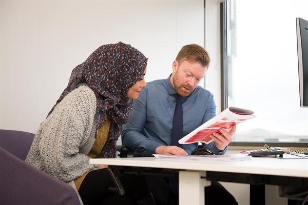 Kevin van der Poel: 'Wat is onze verwachting met betrekking tot integratie?'
