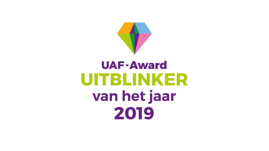 UAF-Award: wie wordt de uitblinker van het jaar?