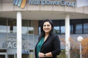 Mona over diversiteit in het bedrijfsleven