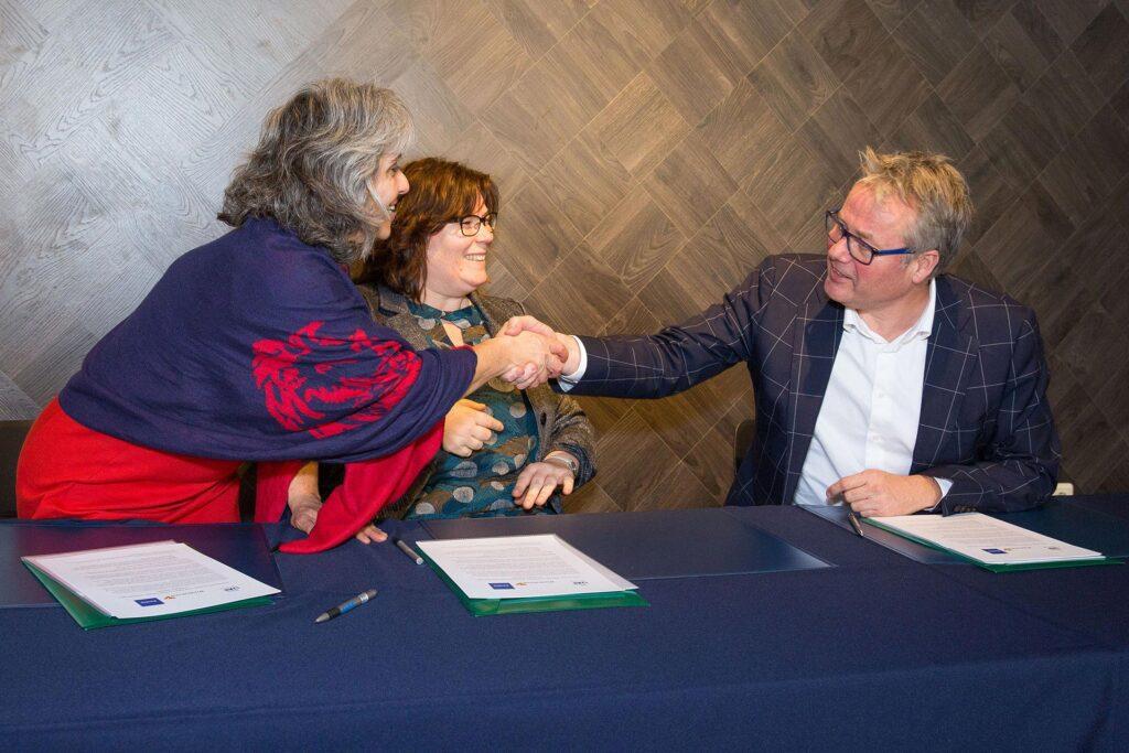 Samenwerking UAF - Zwolle