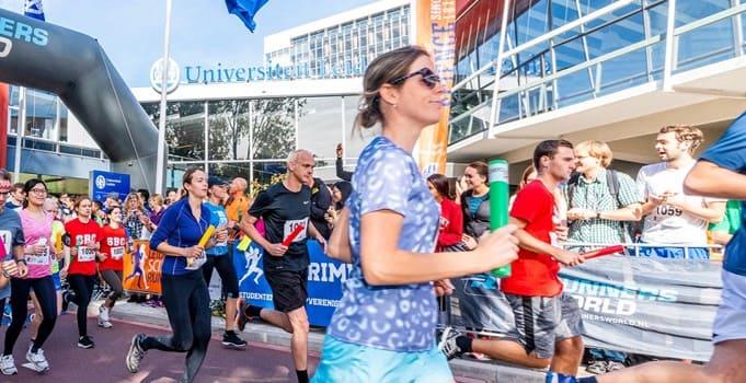Leiden Science Run