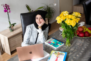 Nour Abdul Hadi