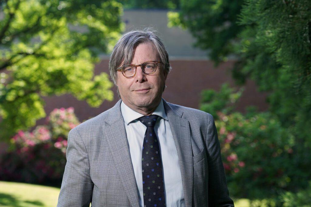 Wethouder Hans de Haan_Ermelo
