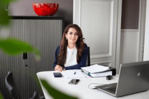 Maryam Gorgees