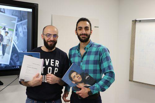 Update: Hoe gaat het met Ibrahim en Ammar?