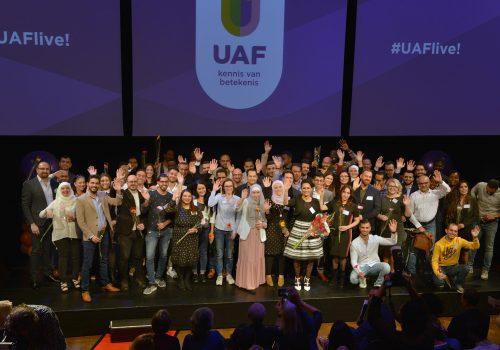 UAF-Award 2019