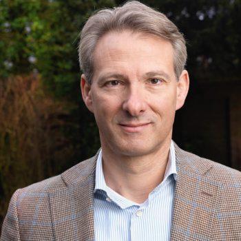 drs. G.P.M. (Geert) van den Goor