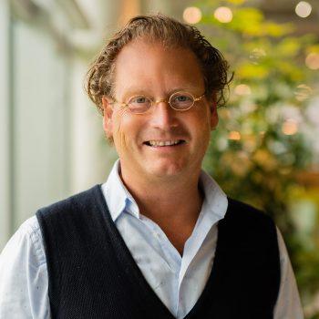 M. (Maarten) van Beek, MSc, MA, voorzitter