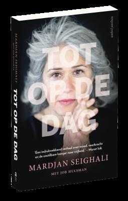 Tot op de dag boek cover